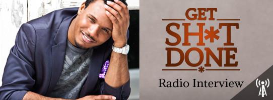 Chris Cooper - The Setup Radio Interview