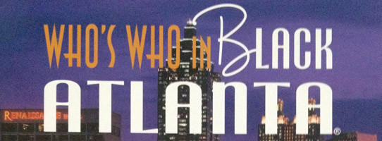 Who is Black in Atlanta Magazine cover - Chris Cooper