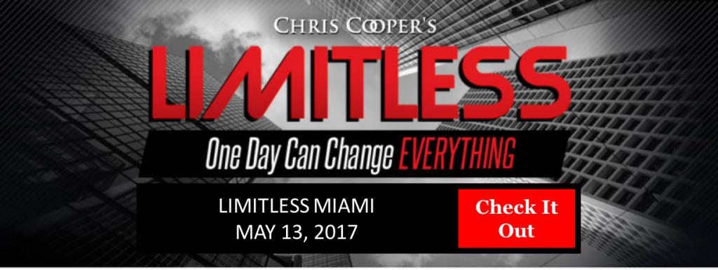 Limitless Miami 2017