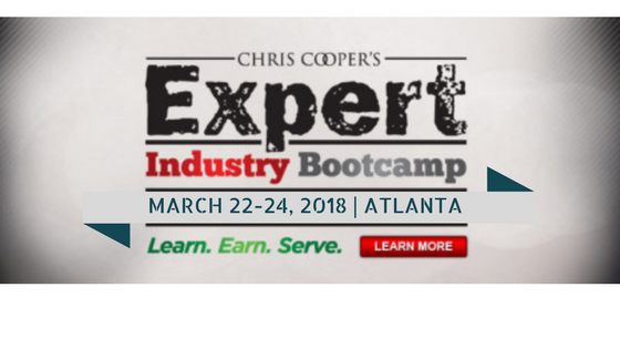 Expert Industry Bootcamp